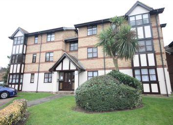 Thumbnail 1 bed flat for sale in Osbourne Road, Dartford