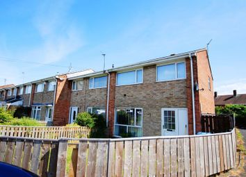 Thumbnail 3 bed property to rent in Falston Road, Blyth