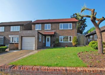 Thumbnail 4 bedroom detached house for sale in Coney Hill, Beccles