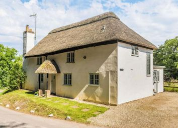 Thumbnail 4 bed property for sale in Orcheston, Salisbury