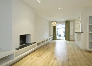 Thumbnail 3 bed terraced house to rent in Caroline Place, Bayswater, London