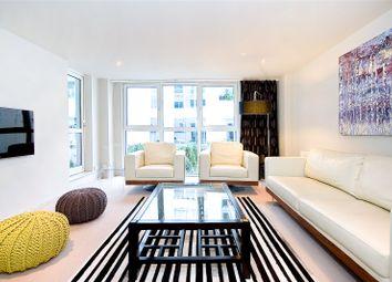 Thumbnail 2 bed flat to rent in Dallington Street, London