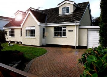 Thumbnail 4 bed detached house for sale in Ballaugh, Isle Of Man
