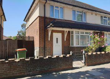 4 bed semi-detached house to rent in Sullivan Avenue, London E16