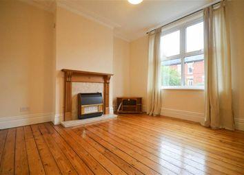 Thumbnail 3 bedroom terraced house to rent in Oak Avenue, Heaton Moor, Stockport