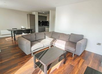 Thumbnail 3 bed flat to rent in Birchanger Road, London
