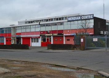 Thumbnail Light industrial for sale in Unit 8 Meridian Centre, Vulcan Way, London