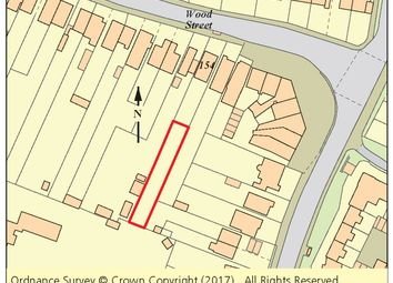 Thumbnail Land for sale in Land Rear Of 154 Wood Street, Chelmsford, Essex