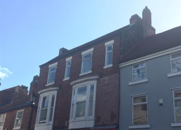 1 bed flat to rent in St. Stephens Gardens, Wolverhampton Street, Willenhall WV13