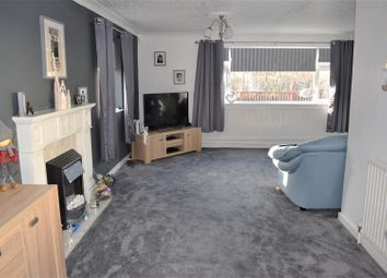 Thumbnail 2 bed detached bungalow for sale in Coventry Road, Nuneaton