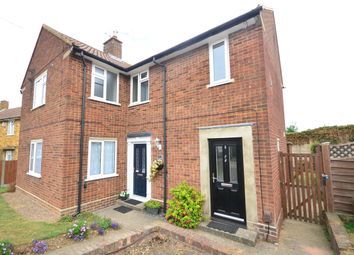 Thumbnail 2 bed flat to rent in Brabourne Avenue, Gillingham