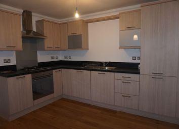 2 bed flat to rent in Queen Margaret Drive, Glasgow G20