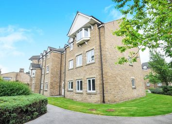 Thumbnail 2 bedroom flat for sale in Pennythorne Drive, Yeadon, Leeds