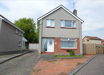 Thumbnail 3 bed detached house for sale in Bourtree Road, Hamilton