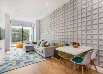 Thumbnail Semi-detached house to rent in The Lexington, London
