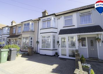 Thumbnail 3 bed terraced house for sale in Marmion Avenue, Chingford