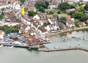 Thumbnail 3 bed terraced house for sale in South Street, Emsworth, Hampshire