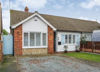 Thumbnail 2 bed bungalow for sale in Brunswick Road, Birchington