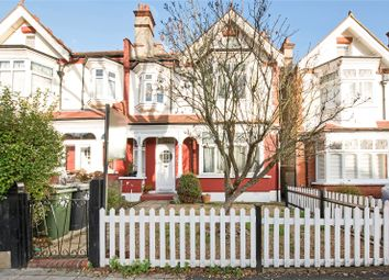 Thumbnail 2 bed flat for sale in Copley Park, Streatham