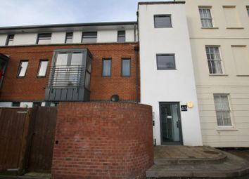Thumbnail 1 bed flat to rent in St Pauls Street South, St Pauls, Cheltenham