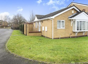 Thumbnail 3 bedroom bungalow to rent in Broughton Road, Stoke-On-Trent
