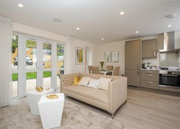 Thumbnail 4 bed terraced house for sale in Brunswick Park Road, London