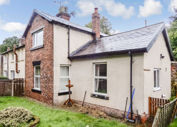 Thumbnail 2 bed end terrace house for sale in 2 Hard Bank Cottages, Hard Bank, How Mill, Brampton, Cumbria