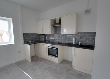 Thumbnail 1 bedroom flat for sale in Hall Croft, Shepshed, Loughborough