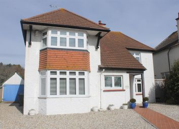 Thumbnail 3 bed detached house for sale in De La Warr Road, Bexhill-On-Sea
