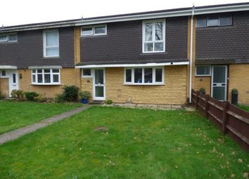 Thumbnail 3 bed terraced house for sale in Shraveshill Close, Calmore