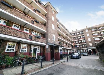 Frankham Street, London SE8. 2 bed flat