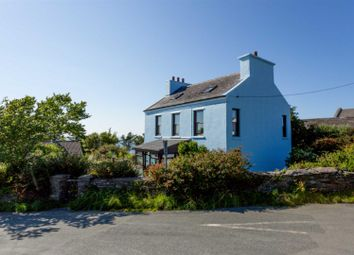 Thumbnail 4 bed detached house for sale in Dalby, Isle Of Man