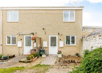 Thumbnail 2 bed semi-detached house for sale in Victoria Street, Ely