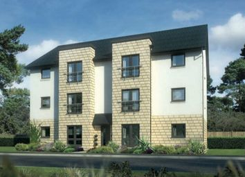 Thumbnail 2 bed flat for sale in Mearns Green, Newton Mearns