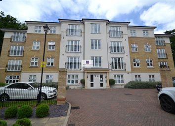 Thumbnail 2 bedroom flat to rent in Elliot Road, Watford