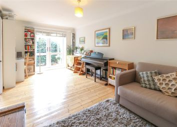 Thumbnail 1 bed flat for sale in Hannay Lane, Crouch End, London
