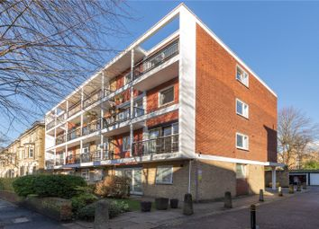 Thumbnail 3 bed flat for sale in Cavendish Court, Cardigan Road, Richmond, Surrey