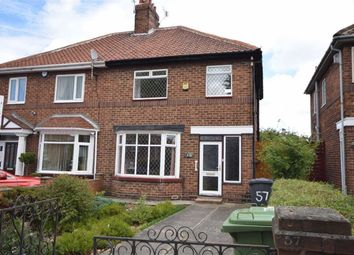 Thumbnail 3 bedroom semi-detached house for sale in Harton House Road, South Shields