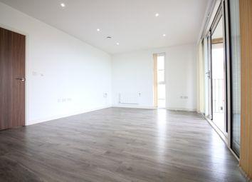 Thumbnail 2 bedroom flat to rent in Hendon Waterside, Hendon