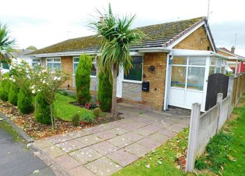 Thumbnail 2 bed bungalow for sale in Harcourt Way, Stafford