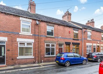 Thumbnail 2 bed terraced house for sale in Lockwood Street, Stoke-On-Trent