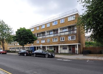 Thumbnail 3 bed maisonette for sale in Brixton Water Lane, London