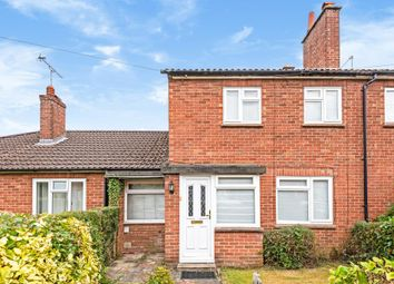 Thumbnail 2 bed semi-detached house to rent in Amersham, Buckinghamshire