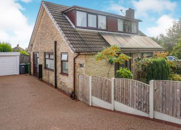 4 bed detached house for sale in Bedale, Tingley, Wakefield WF3