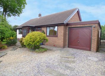 Thumbnail 3 bed detached bungalow for sale in Tower Lane, Lymm