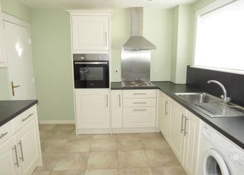 2 bed terraced house for sale in 21 Chay Blyth Place, Hawick TD9