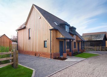 Thumbnail 2 bed semi-detached house for sale in Kents Orchard, Houghton, Stockbridge