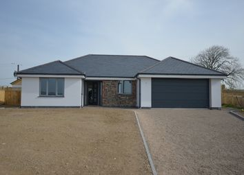 Thumbnail 3 bed bungalow for sale in East Meadow, Barnstaple