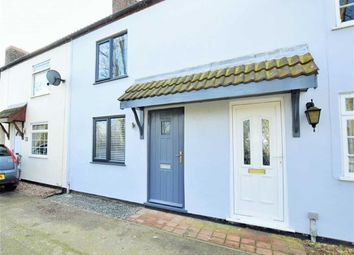 Thumbnail 2 bed property for sale in Leakes Row, Louth