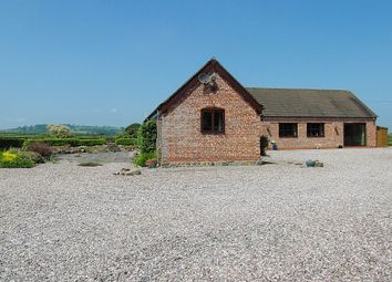 Thumbnail 4 bed barn conversion for sale in Lushcott, Much Wenlock, Shropshire